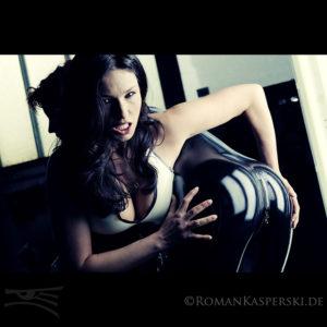 Fetisch Fotograf Roman Kasperski sm Buchung 012