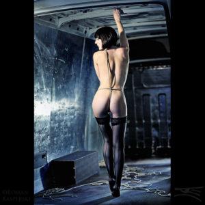 Fetisch Fotografie Roman Kasperski bdsm Apartment 032