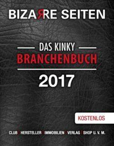 Bizarre Seiten Kinky Branchenbuch Banner