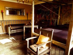 Little Island SM Studio BDSM SM Hotel BDSM Apartment 4