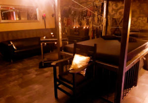 Little Island SM Studio BDSM SM Hotel BDSM Apartment 3