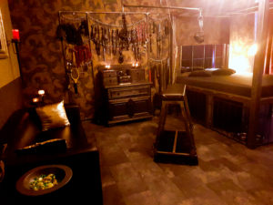 Little Island SM Studio BDSM SM Hotel BDSM Apartment 2