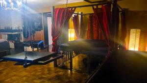 BDSM Ferienwohnung Secret Islands Studio 1